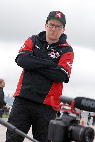 Simon Arvidsson