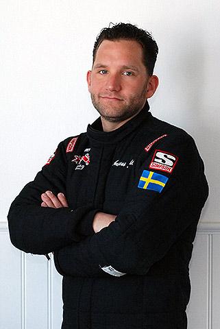 Andreas Sjödin