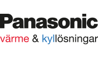 Panasonic Värme & Kyllösningar